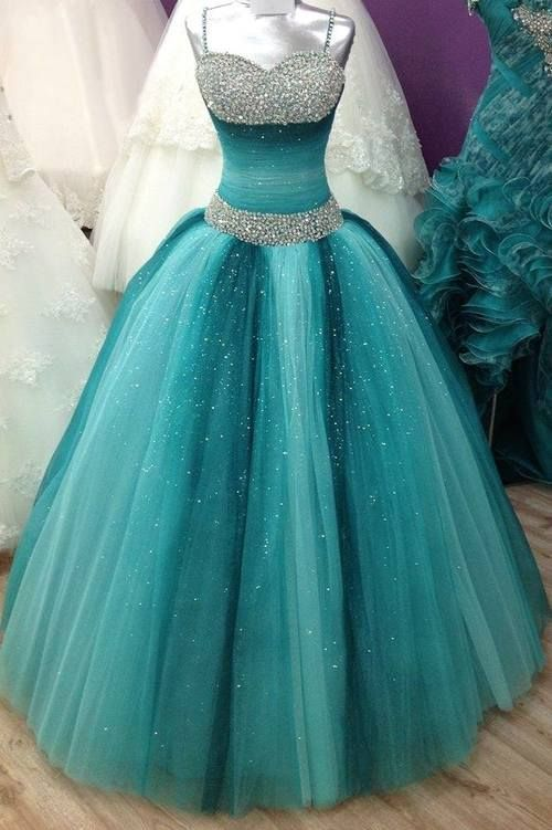 10aba7f8a59 New Style Quinceanera Dresses Ball Gown