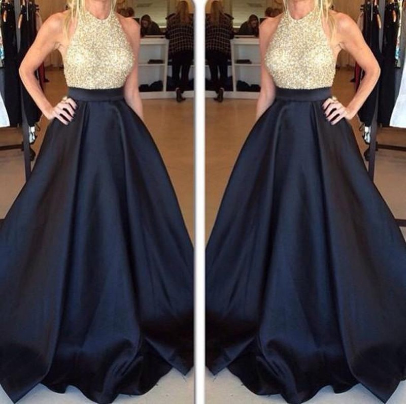 New Arrival Long Prom Dresses 2a9f40c4c