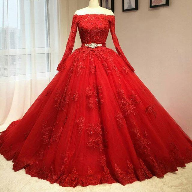 All Ball Gowns