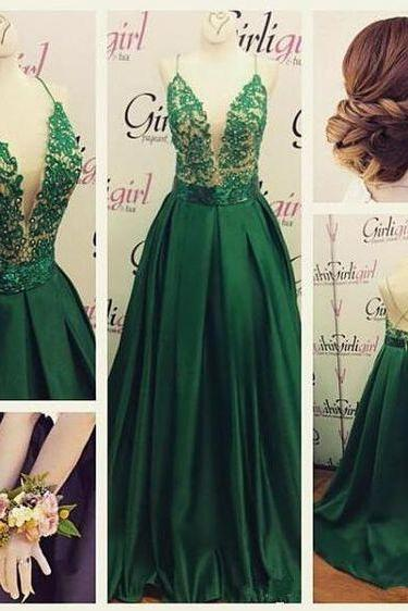 Green Prom Dresses 2016 | Luulla