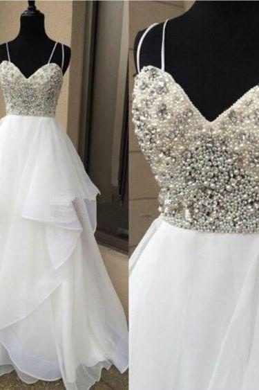 High Quality Wedding Dresses,2016 Wedding Gown,Wedding Gowns,Bridal Dress,Wedding Dress,Brides Dress,Vintage Wedding Gowns,Bling Bling Beaded Wedding Dress