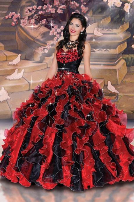 Masquerade Ball Gowns on Luulla
