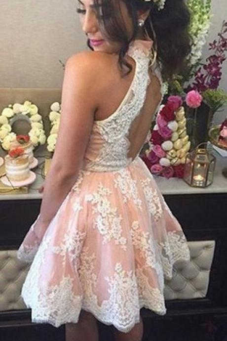 Short Homecoming Dresses, Short Cocktail Dresses, Dresses for Homecoming, Sexy Homecoming Dresses, High Quality Homecoming Dresses, Cheap Homecoming Dresses, New Arrival Homecoming Dresses, Homecoming Dresses Open Back, Back to School Party Dress